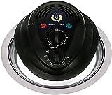 Cecotec Cabezal de Horno Ollas GM. 700 W, Compatible con Ollas GM de 6 litros, Termostato Regulable hasta 250ºC, Sistema...