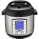 Instant Pot Olla a presión eléctrica DUO EVO PLUS 5.7L. 10 funciones en 1: esterilizador, olla de cocción lenta, olla...