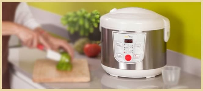 robot de cocina cocifacil