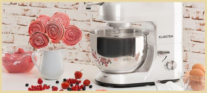 ¿Qué robot de cocina Klarstein elegir?