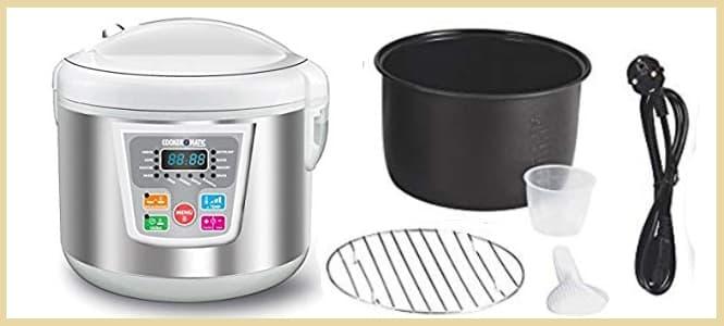 robot de cocina matic