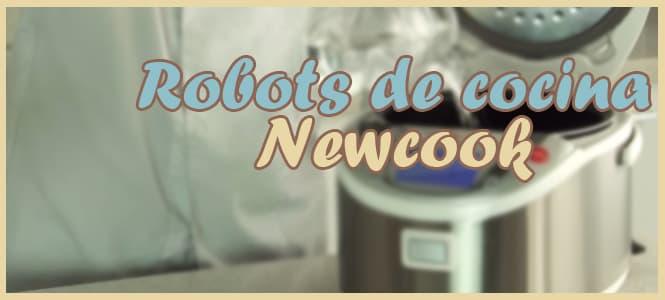 robot de cocina newcook precio