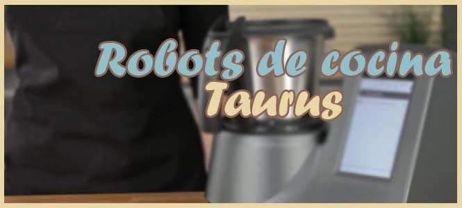 taurus robot