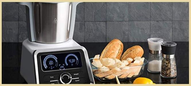 robot de cocina grandprix