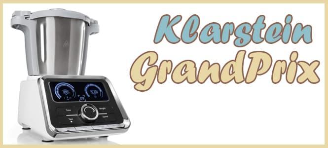 GrandPrix Robot de cocina