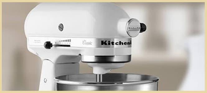 kitchenaid classic accesorios