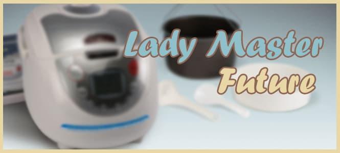 future master lady