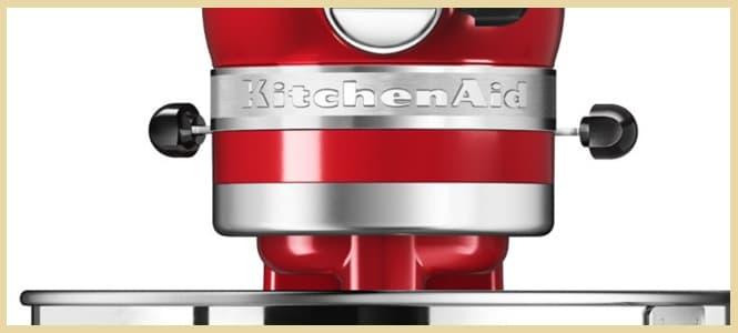 Robot de cocina Artisan de 4,8 L 5KSM125