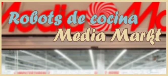 robots de cocina que arrasan en Media Makrt