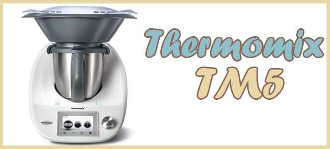 merece la pena comprar la thermomix tm5