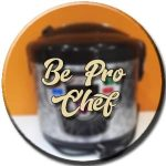 chef be pro robot