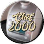 chef 2000 precio