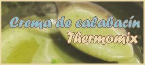 zucchini receta