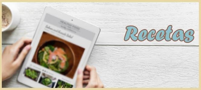 Las mejores recetas para cocinar con robot de cocina