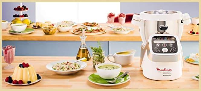 equivalencia thermomix y cuisine companion