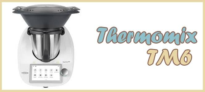 Comprar Thermomix TM6 Vorwerk