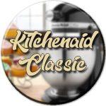 Modelo classic de kitchenaid