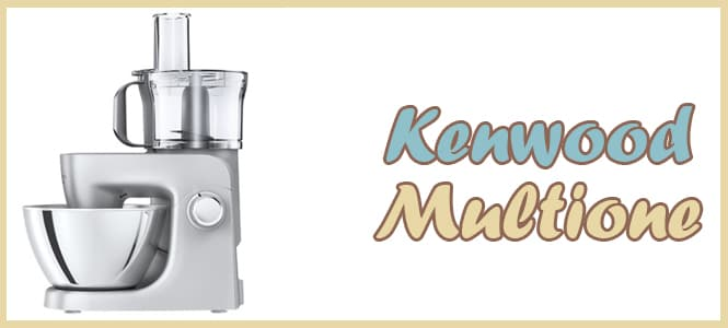 Kenwood MultiOne KHH330 Review