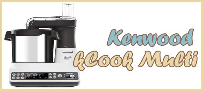 Kenwood Kcook Multi Análisis Opiniones Y Precios 2020