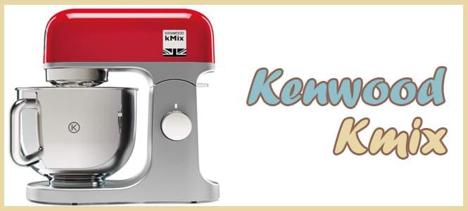 robot kenwood kmix 1000w