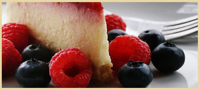 receta de cheesecake en kmix sin hornear