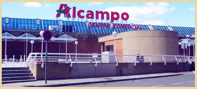 Alcampo Compra Online