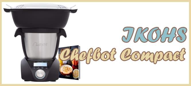 Ikohs Chefbot Compact precio