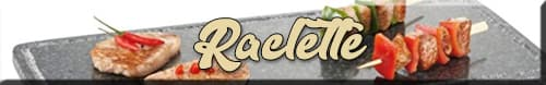 Comprar raclette grill de piedra natural