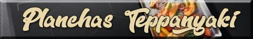 comprar plancha teppanyaki