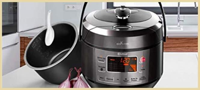 Sergio Fernández presenta la Cook Maker Premium