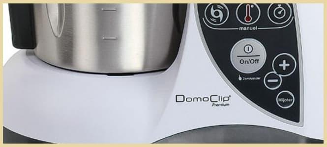 mejor robot domoclip