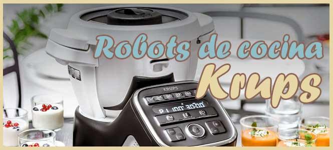 robot de cocina prep & cook