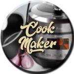 cook maker robot