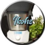 comprar robot de cocina ikohs
