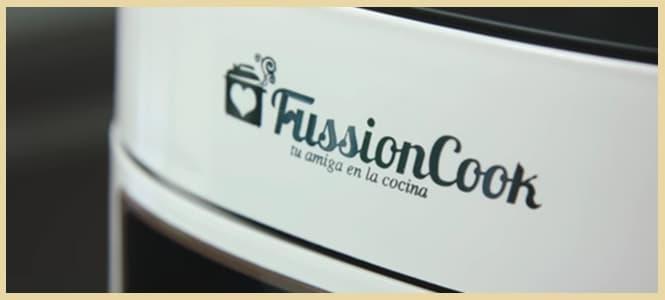 fussioncook promocion