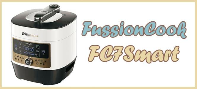 FussionCook FC7Smart