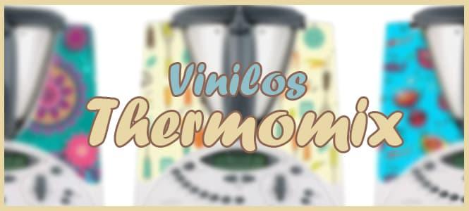 vinilos thermomix tm6