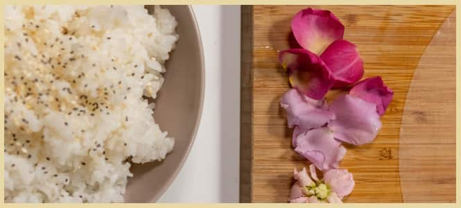 arroz con leche y leche condensada thermomix